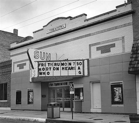 ne theater sun theatre in holdrege ne cinema treasures