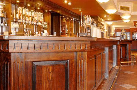 arredamenti per ristoranti rustici arredo bar rustico