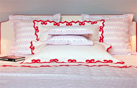 pratesi bedding kdhtons home pratesi s perfect pretty new bed linens