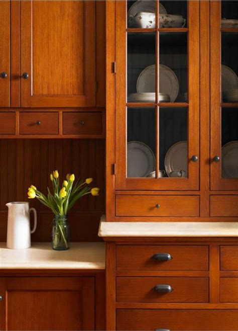 arts and crafts style kitchen cabinet hardware love me some craftsman cabinets arts and crafts