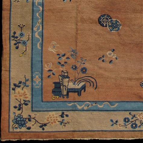 tappeti cinesi antichi tappeto cinese antico pechino 1 carpetbroker
