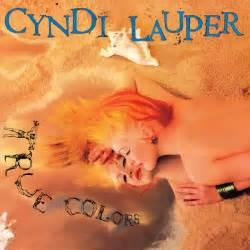 true colors cover cyndi lauper true colors records vinyl and cds to