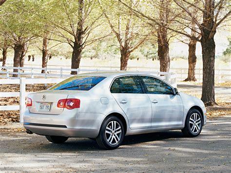 Volkswagen Jetta 2006 by Volkswagen Jetta Bora 2006 Car Pictures 006 Of