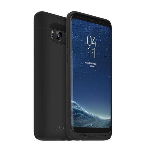 Best Casing Hp Samsung Galaxy A8 Smart Flip Slim View Clear Mirror Ha Samsung Galaxy S8 Wireless Charging Battery Free