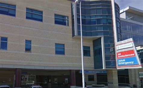 Health Science Center Winnipeg Detox by Cyclotron Facility Opens At Health Sciences Centre Chrisd Ca