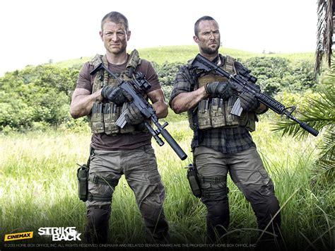 strike back cinemax saisons 1 192 4 dvd zone 2 strike back everyone dodges bullets armitage agonistes
