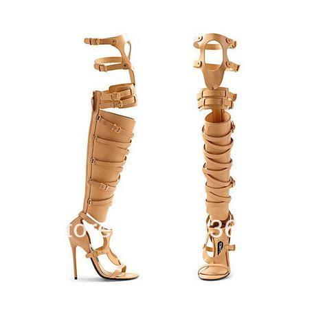 gold gladiator high heels gold gladiator heels