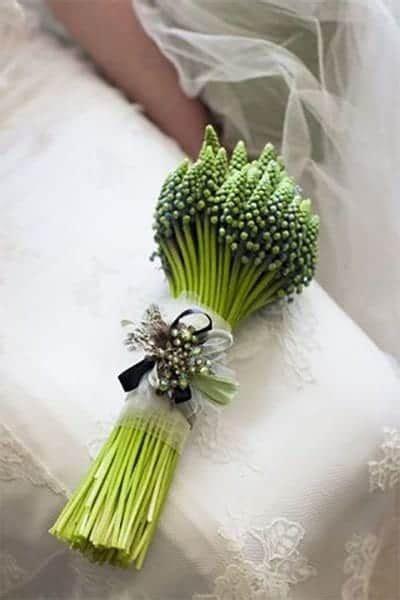 beautiful  unique wedding bouquet ideas