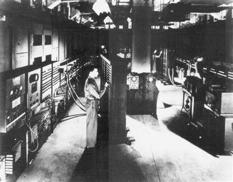 Eniac Programming The Eniac Cyberplayground