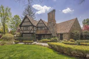 revival homes keeping history alive a tudor revival masterpiece william pitt sotheby s realty