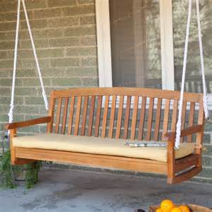 Outdoor Patio Bench Cushions by Blazing Needles Outdoor Standard Patio Bench Cushion 56