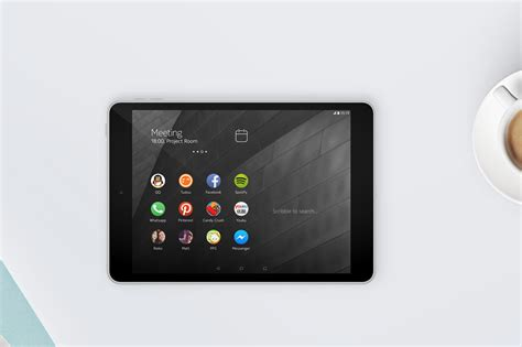 Tablet Android N1 Nokia N1 Android Tablet Hypebeast