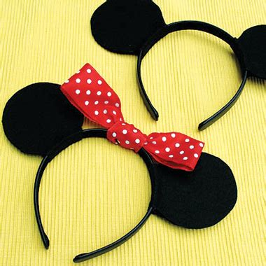 Selimut Bl Disney Mickey mickey and minnie ears disney inspired
