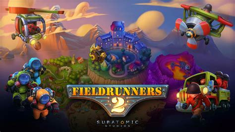 fieldrunners apk field runner hd apk