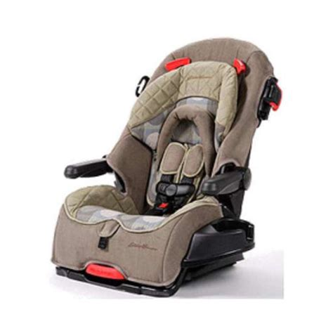 Eddie Bauer Deluxe 3 In 1 Convertible Car Seat Long Term