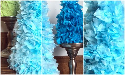 How Do They Make Paper From Trees - spunky tutorial tuesday tissue paper