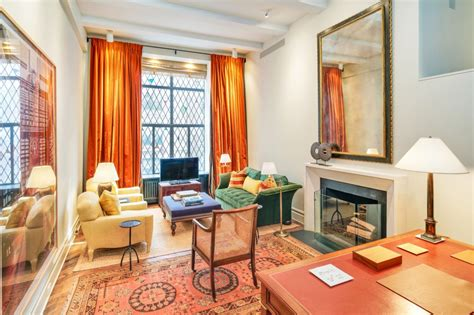 ina garten paris apartment barefoot contessa s nyc pied 224 terre for sale the