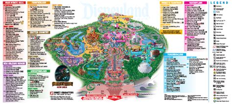 anaheim usa map disneyland map need to it inside and out camdyn