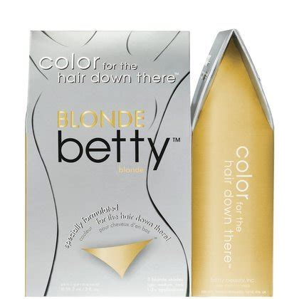 Betty Colour For The Hair There by Betty Auburn Betty Color For The Hair