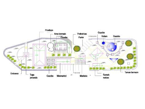 Lu Taman Clasic kps pembangunan rest area terminal petanang