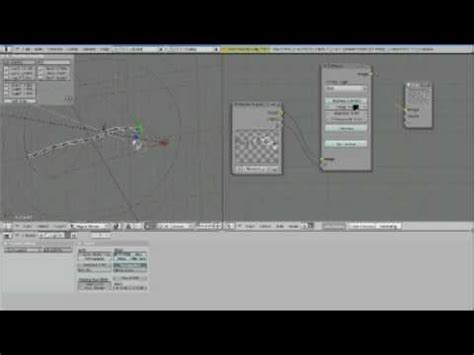 blender tutorial lattice blender tutorial making a chain using lattice modifier