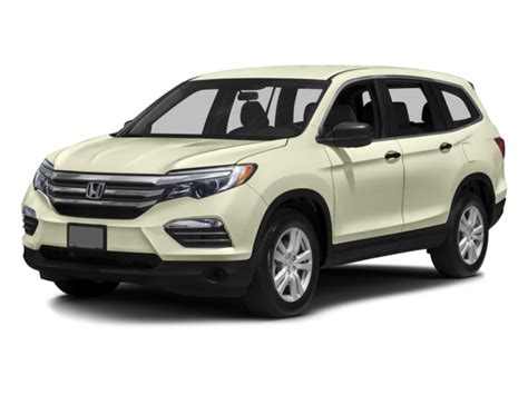 2016 Honda Pilot Price by New 2016 Honda Pilot Prices Nadaguides