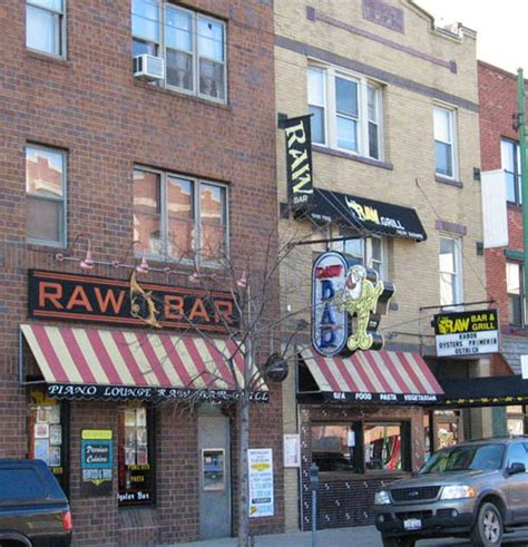 top wrigleyville bars raw bar information from wrigleyville bars