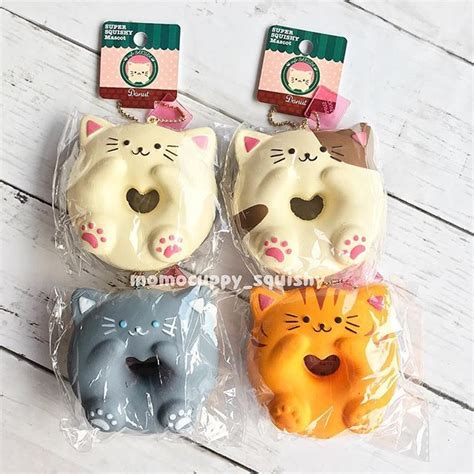 I Panda Squishy New Replika Grosir Soft Vlo Ibloom 644 best squishies images on squishies central park and 2019
