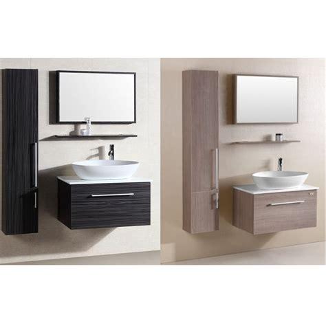 mobiletti bagno offerte arredo bagno moderno prisma in rovere o weng 232 pd sb