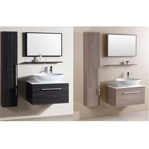 mobili arredo bagno arredo bagno moderno prisma in rovere o weng 232 pd sb