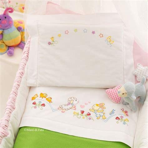 misure culle per neonati lenzuolino disegno carta di fata bimbi