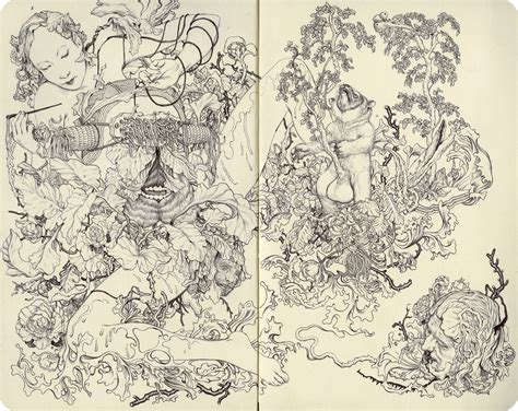 sketchbook jean artist s sketchbooks that will change your the