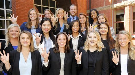 Vanderbilt Professional Mba by Meet The Master Of Marketing Class Of 2018 Vanderbilt
