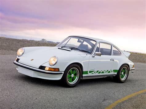 Porsche Carrera Rs porsche 911 carrera rs 901 specs 1972 1973