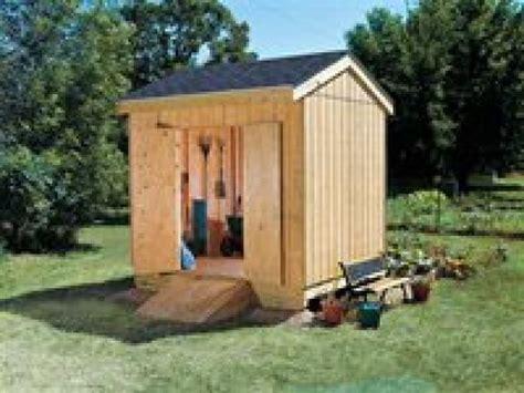 build   storage shed       plans