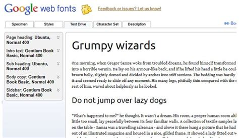 tutorial google web fonts google fonts tutorial maxstudiotech