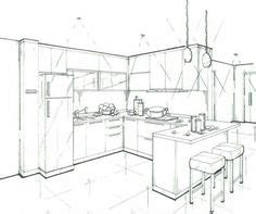 remodelaholic sketches renderings small restaurant kitchen layout kitchen designs ideas small restaurants
