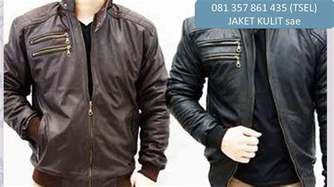 harga katalog jaket kulit images  pinterest