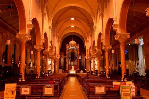 st church dublin whitefriar carmelite church what to see dublin