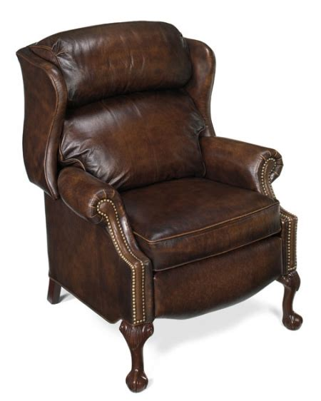 Bradington And Recliners by Bradington And Claw Recliner