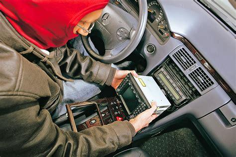 Auto Versicherung Diebstahl by Autodiebstahl Bilder Autobild De