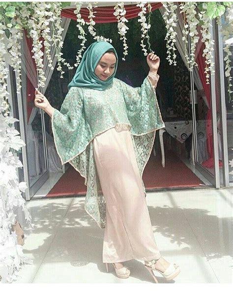 Bfbaju Muslim 902098 10 desain cantik gaun muslimah untuk ke acara pesta
