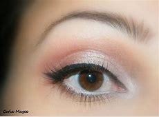 Neutral look   Catia M.'s (BeautybyCatia) Photo   Beautylish Mac Eye Makeup Looks Dramatic