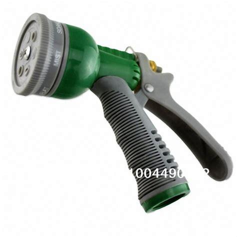 Garden And Gun Ta Plastic 6 Way Garden Trigger Nozzle Water Nozzle Hose