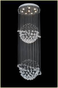 Modern crystal chandeliers swarovski home design ideas
