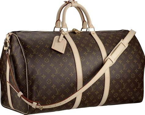 For Louis Vuitton by Louis Vuitton S Softsided Luggages In Monogram