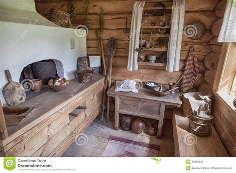 Kitchen Russian by Interior Of The Museum Suvorov Russian Traditional