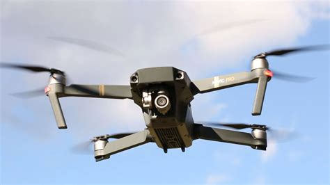 Drone Mavic Pro dji mavic pro vs phantom 4