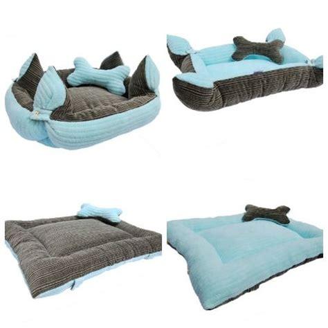 camas grandes para perros las 25 mejores ideas sobre camas para perros en