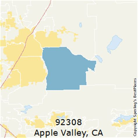apple zip code best places to live in apple valley zip 92308 california